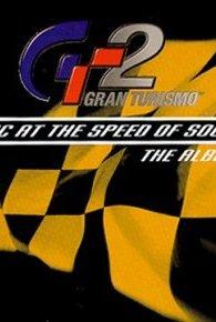 Gran Turismo 2 (1999) cover