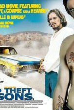 Grand Theft Parsons (2003) cover