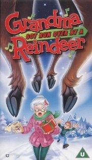 Grandma Got Run Over by a Reindeer (2000) cover