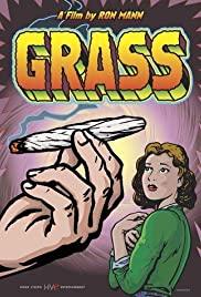 Grass (1999) cover