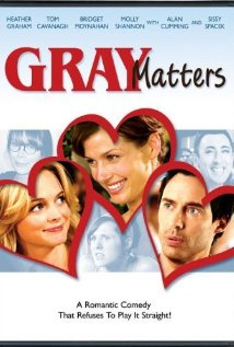 Gray Matters (2006) cover