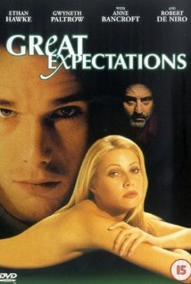 Great Expectations (1998) cover