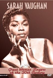 Great Women Singers of the 20th Century: Sarah Vaughan (2005) cover