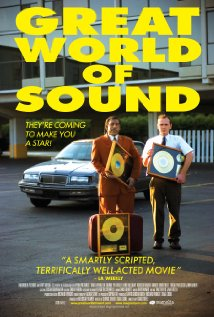 Great World of Sound (2007) cover