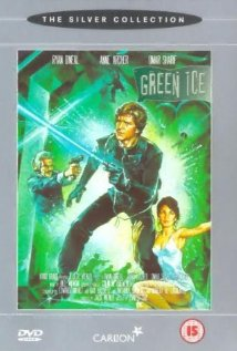 Green Ice (1981) cover