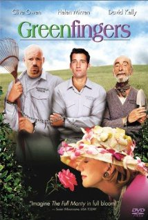 Greenfingers (2000) cover