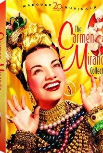 Greenwich Village (1944) cover