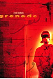 Grenade 2006 poster