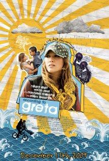 Greta (2009) cover