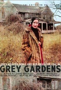 Grey Gardens (1975) cover