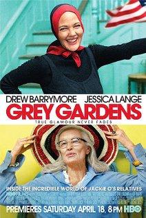 Grey Gardens (2009) cover