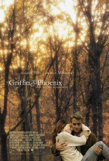 Griffin & Phoenix (2006) cover