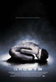 Growth (2010) cover