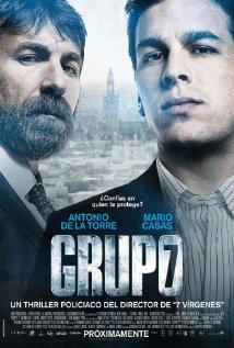 Grupo 7 (2012) cover