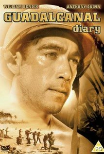 Guadalcanal Diary 1943 poster