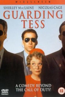 Guarding Tess (1994) cover