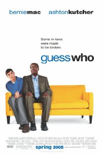 Guess Who 2005 poster