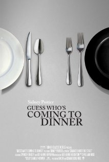 Guess Who's Coming to Dinner (1967) cover