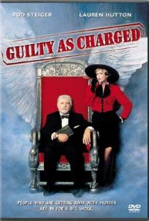 Guilty as Charged (1991) cover
