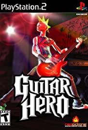 Guitar Hero (2005) cover