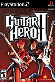 Guitar Hero II (2006) cover