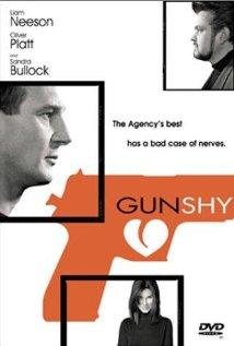 Gun Shy (2000) cover