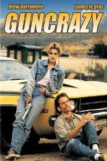 Guncrazy (1992) cover