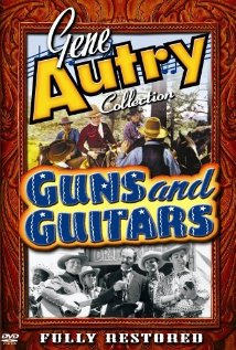 Guns and Guitars (1936) cover