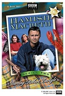 Hamish Macbeth (1995) cover