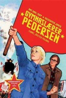 Gymnaslærer Pedersen (2006) cover