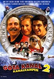 Göta kanal 2 - Kanalkampen (2006) cover