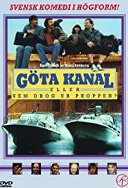 Göta kanal eller Vem drog ur proppen? (1981) cover