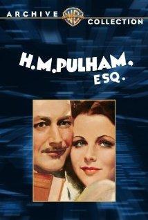 H.M. Pulham, Esq. 1941 poster