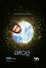 Alice 2009 poster