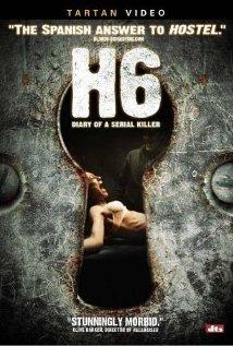H6: Diario de un asesino 2005 poster