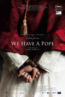 Habemus Papam (2011) cover