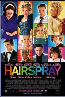 Hairspray (2007) cover