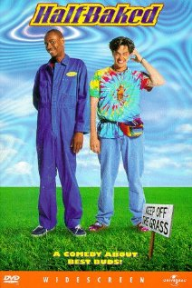 Half Baked (1998) cover