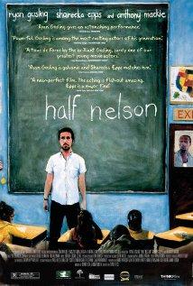Half Nelson (2006) cover
