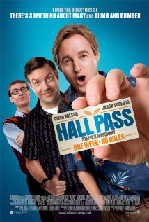 Hall Pass (2011) cover