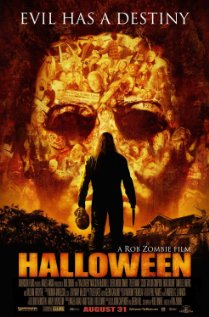 Halloween (2007) cover