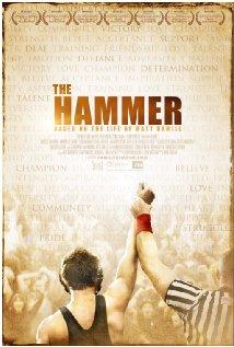 Hamill (2010) cover