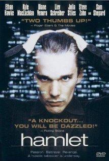 Hamlet (2000) cover