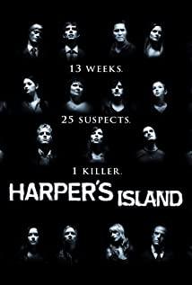 Harper's Island (2009) cover