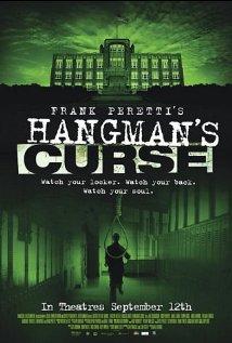 Hangman's Curse (2003) cover