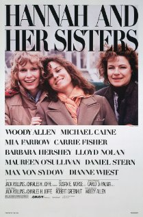 Hannah and Her Sisters (1986) cover