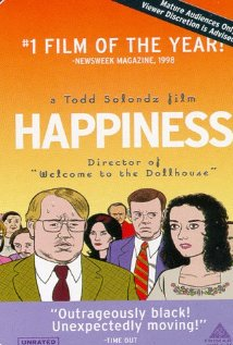 Happiness (1998) cover