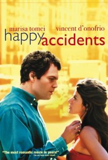 Happy Accidents (2000) cover