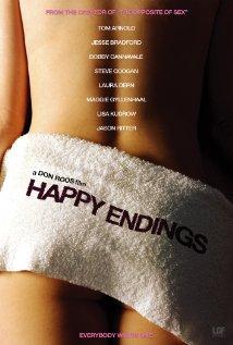 Happy Endings (2005) cover