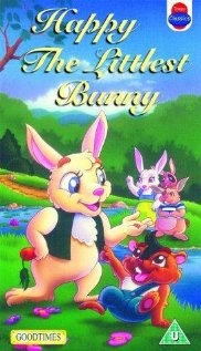 Happy, the Littlest Bunny (1994) cover